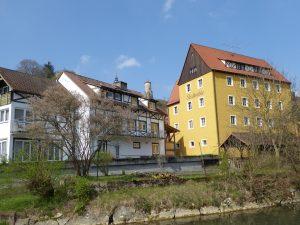 Stadtmühle Waischenfeld