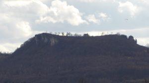 Walberla mit Kapelle