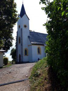 Adelgundis-Kapelle