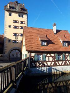 Wassertor in Hersbruck