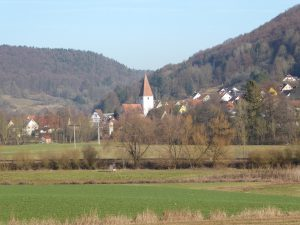 Eschenbach im Pegnitztal