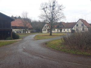 Ranch Greifenstein: Pferdezucht und -pension