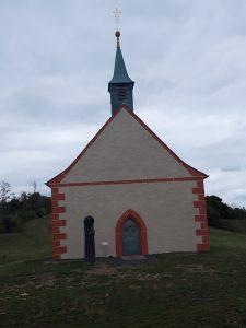 St. Walpurgis-Kapelle