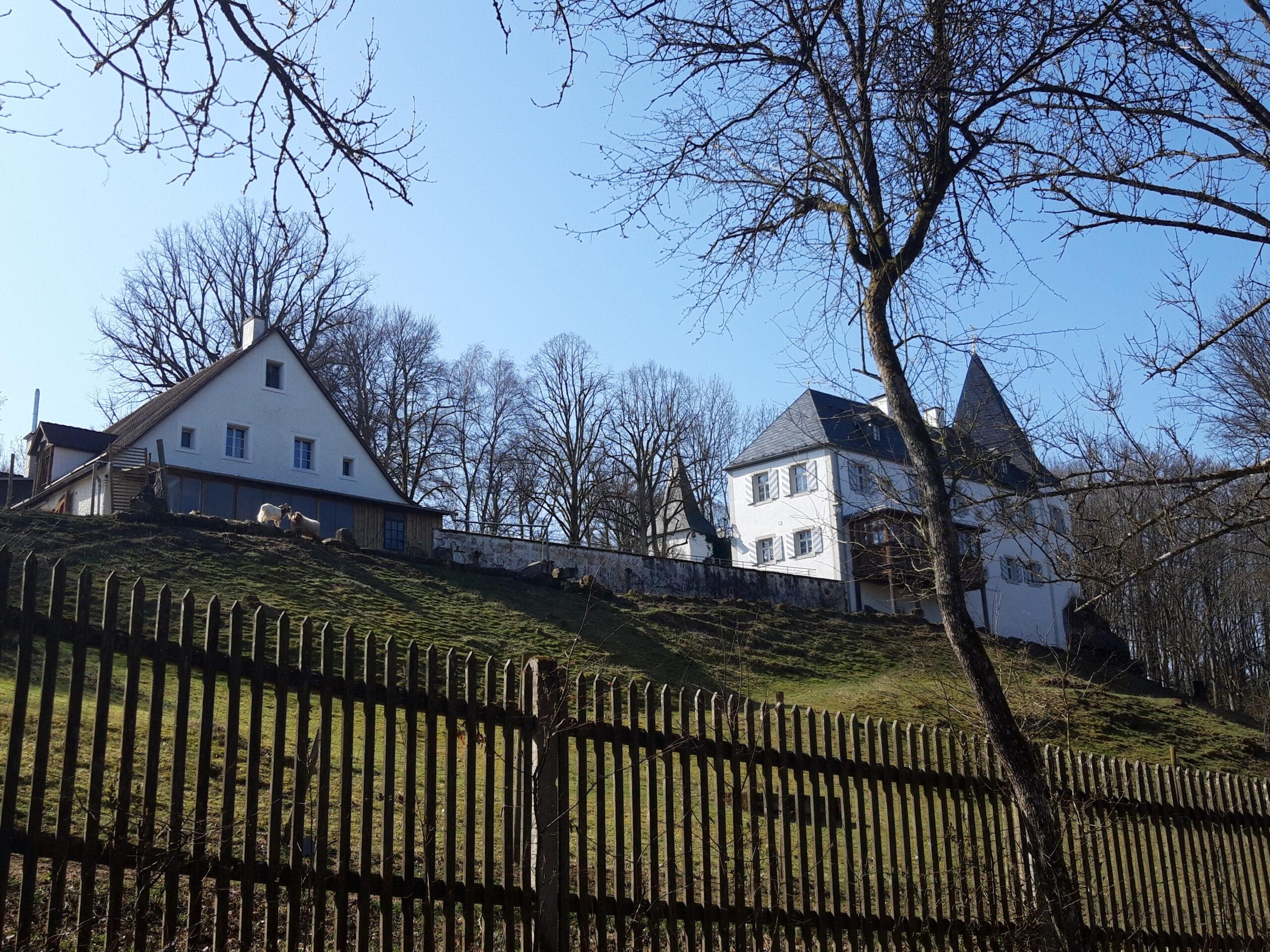 Schloss Kühlenfels