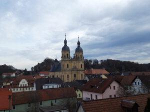 Basilika Wagnershöhe
