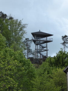 Aussichtsturm Schmidberg